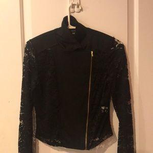 Laced Jacket